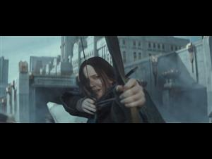 The Hunger Games: Mockingjay - Part 2 Trailer Video Thumbnail