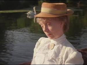 THE IMPORTANCE<BR> OF BEING EARNEST Trailer Video Thumbnail