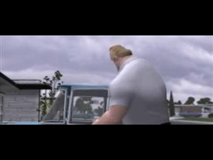 THE INCREDIBLES Trailer Video Thumbnail