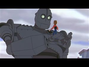 The Iron Giant - Signature Edition Trailer Video Thumbnail