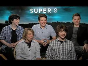 the-kids-of-super-8 Video Thumbnail