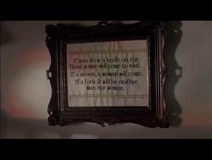 The Last Will and Testament of Rosalind Leigh Trailer Video Thumbnail