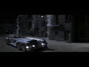 THE LEAGUE OF EXTRAORDINARY GENTLEMEN Trailer Video Thumbnail