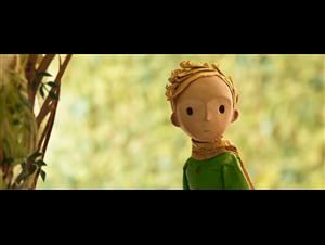 The Little Prince Trailer Video Thumbnail
