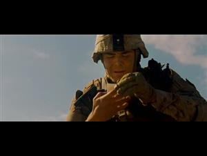 The Lucky One Trailer Video Thumbnail