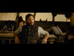 "The Magnificent Seven featurette - ""For Hire"" Video Thumbnail"
