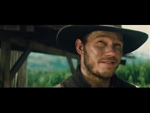 The Magnificent Seven Character Vignette - The Gambler Video Thumbnail