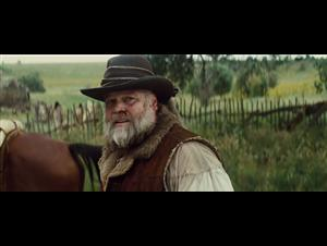 The Magnificent Seven Character Vignette - The Hunter Video Thumbnail