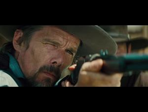 The Magnificent Seven Character Vignette - The Sharpshooter Video Thumbnail
