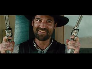 The Magnificent Seven Character Vignette - The Outlaw Video Thumbnail