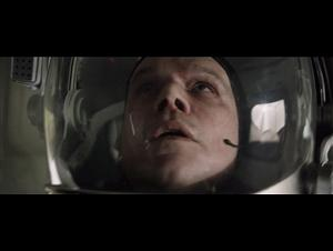 The Martian Trailer Video Thumbnail