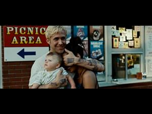 The Place Beyond the Pines Trailer Video Thumbnail