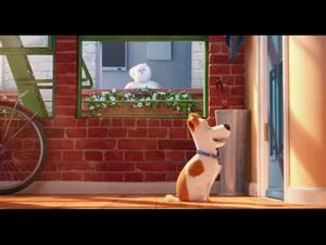The Secret Life of Pets - Teaser Trailer Video Thumbnail