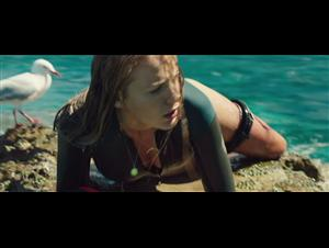 The Shallows - Official Teaser Trailer Video Thumbnail