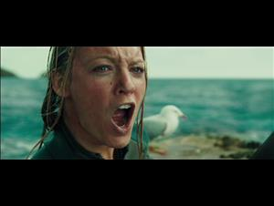 The Shallows - Official Trailer #2 Video Thumbnail