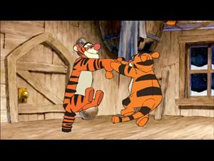 TIGGER MOVIE, THE Trailer Video Thumbnail