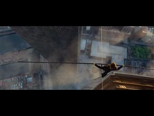 The Walk - IMAX Trailer Video Thumbnail
