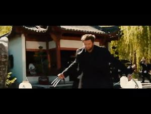 The Wolverine - CinemaCon Footage Video Thumbnail