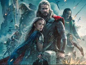 Thor: The Dark World movie preview Video Thumbnail