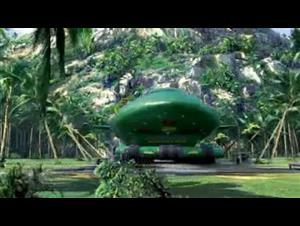 THUNDERBIRDS Trailer Video Thumbnail