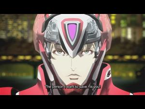 Tiger & Bunny The Movie: The Rising Trailer Video Thumbnail