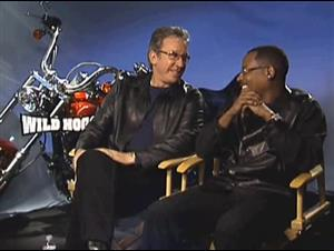 tim-allen-martin-lawrence-wild-hogs Video Thumbnail