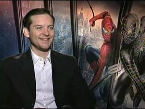 tobey-maguire-spider-man-3 Video Thumbnail