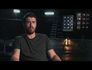 Toby Kebbell Interview - Fantastic Four Video Thumbnail