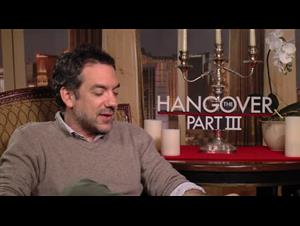 Todd Phillips (The Hangover Part III) Interview Video Thumbnail
