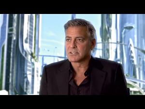 "Tomorrowland featurette - ""What is Tomorrowland?"" Video Thumbnail"