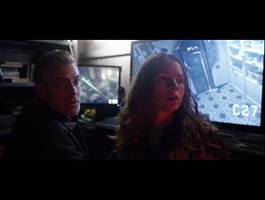 "Tomorrowland movie clip - ""House Attack"" Video Thumbnail"
