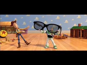 Toy Story & Toy Story 2: 3D Double Feature