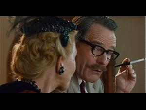 Trumbo Trailer Video Thumbnail