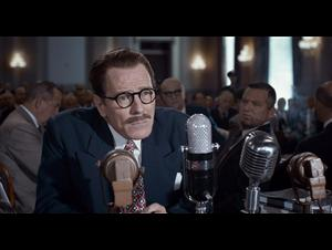 "Trumbo featurette - ""Who is Trumbo?"" Video Thumbnail"