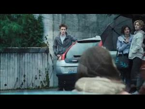 Twilight Trailer Video Thumbnail