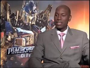 tyrese-gibson-transformers-revenge-of-the-fallen Video Thumbnail