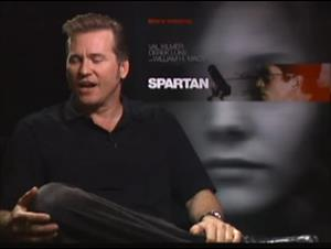VAL KILMER Interview Video Thumbnail