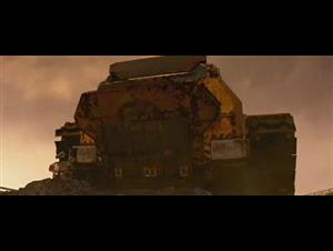 WALL•E Trailer Video Thumbnail