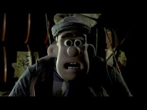 WALLACE & GROMIT: THE CURSE OF THE WERE-RABBIT Trailer Video Thumbnail