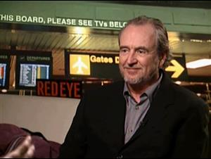 WES CRAVEN - RED EYE Interview Video Thumbnail