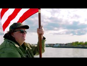 Where to Invade Next Trailer Video Thumbnail
