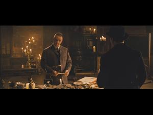 Winter's Tale movie clip - What's So Special About Peter? Video Thumbnail