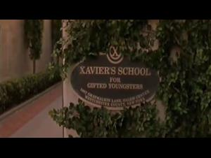 x-men-on-set-visit-xaviers-school-for-gifted-youngsters Video Thumbnail