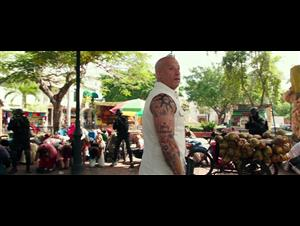 xXx: Return of Xander Cage - Official Teaser Trailer Video Thumbnail
