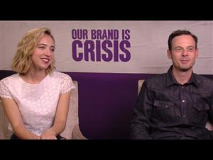 zoe-kazan-scoot-mcnairy-our-brand-is-crisis Video Thumbnail