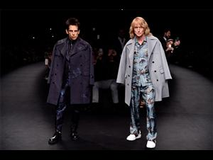 Zoolander 2 - Paris Fashion Week Announcement Video Thumbnail