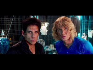 Zoolander 2 Trailer Video Thumbnail