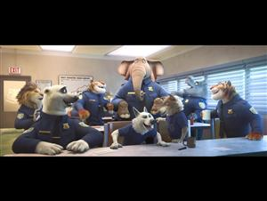 "Zootopia movie clip - ""Elephant in the Room"" Video Thumbnail"
