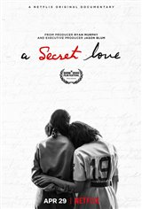 A Secret Love (Netflix) Movie Poster