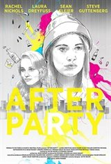 After Party Movie Poster